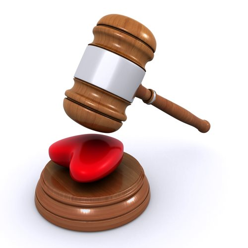 Federal Defense of Marriage Act