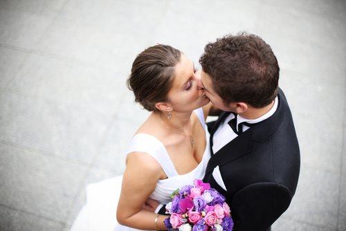 Copy of Marriage License Ohio