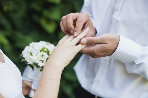 Annulment of Marriage in Texas