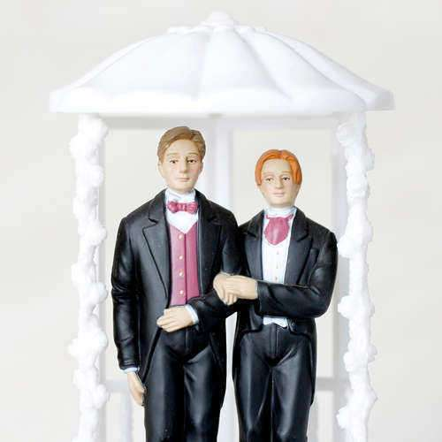 The History of Same Sex Marriage