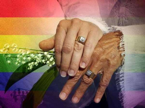 Click Here if You Support Civil Unions and Gay Marriage
