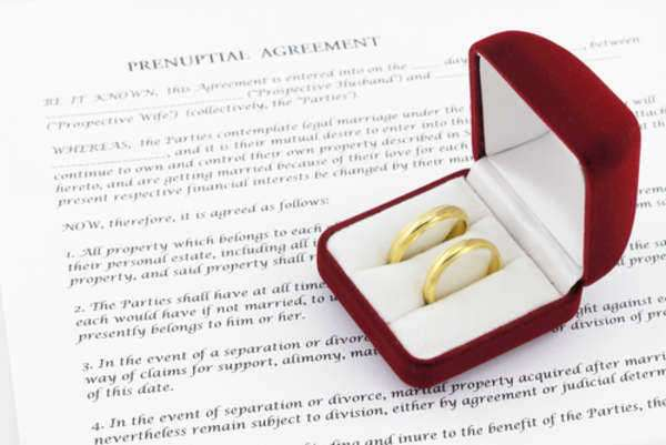 Legal Significance of Marriage Vows