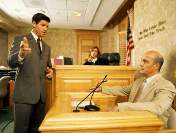 Testifying Against A Spouse