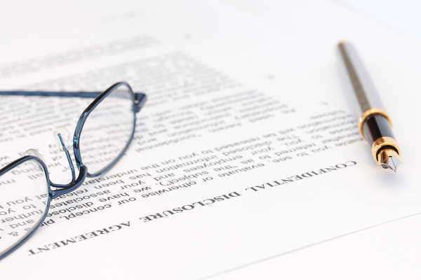 Collaborative Law Agreements